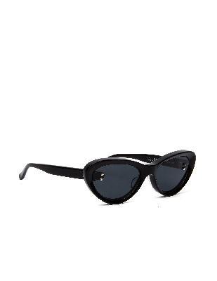 Doublet Dark Grey Sunglasses