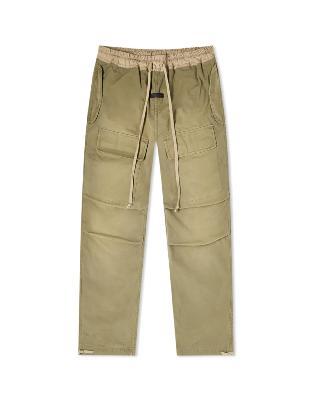 Fear of God Cargo Trousers