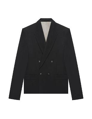 Fear of God Oversize Doublet Breasted Jacket