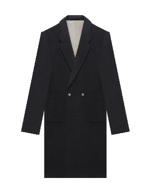 Fear of God Oversize Doublet Breasted Coat