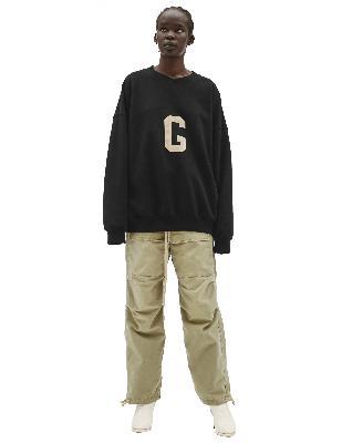 Fear of God G Printed Sweatshirt