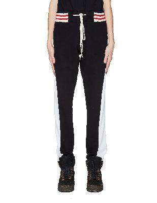 Greg Lauren Black Sweatpants