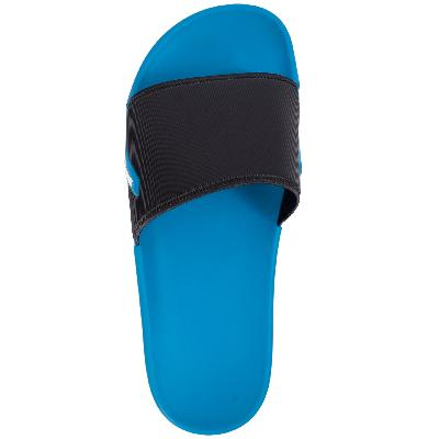 Raf Simons Blue Slippers