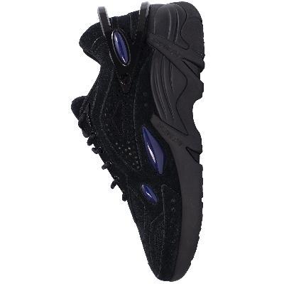 Raf Simons Cylon-21 Suede Sneakers