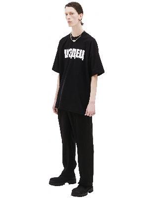 Vetements Vetements x SVMOSCOW T-Shirt