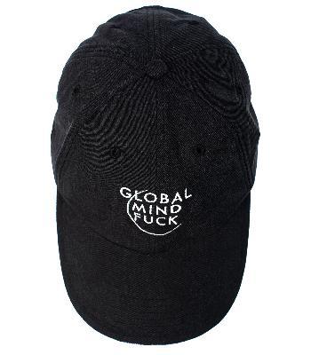 Vetements Global Mind Fuck Cap